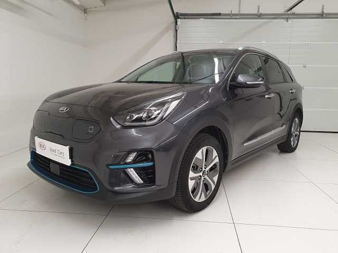 Kia e-Niro First Edition 64kWh